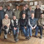 corporate event fishing scotland kinross fife