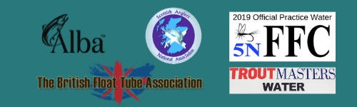 Accreditations Kinross Trout Fishery learn to fish scotland trout masters water