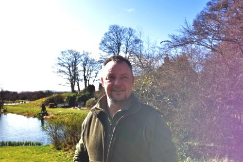 Bob Thornton - Kinross Trout Fishery | Heatheryford Kinross Trout Fishery | Top Fly Fishing Water and Bait Pond | We have 4 waters over a beautiful setting in Rural Perthshire