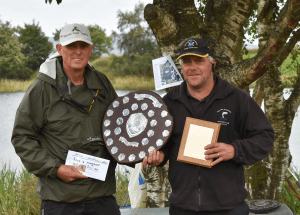 Winner of Kinross Trout Fishery Open 2020 Competition - Perthshire Fishing - Fly Fishing - Scotlands Premier Water