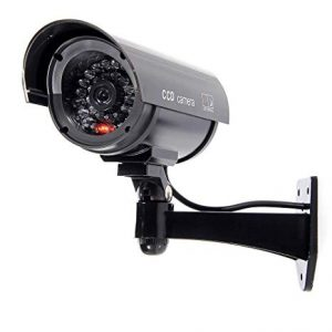 security at kinross trout fishery night vision cameras